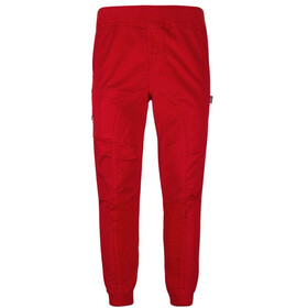 Nihil Galago Pants Men Red Lava
